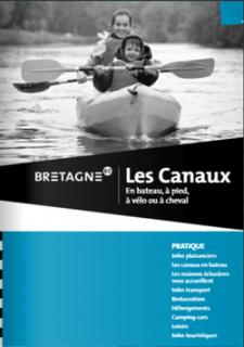 Canal de Nantes à Brest pratique