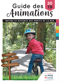 Guide des animations estivales 2019