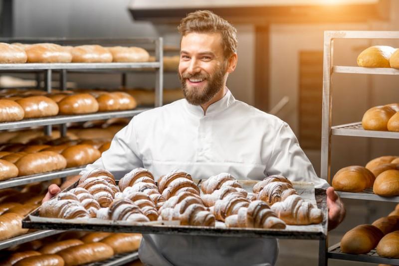 Boulangerie / Pâtisserie
