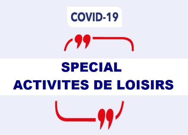 Activités de Loisirs