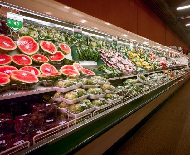 Supermarché / Supérette