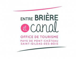 Logo OT entre Brière et Canal