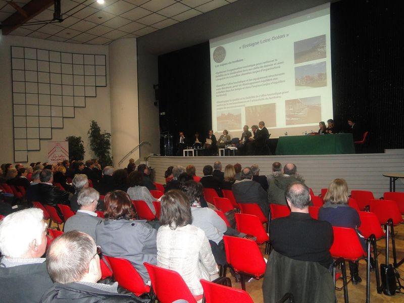 Lancement Destination bretagne Loire Océan