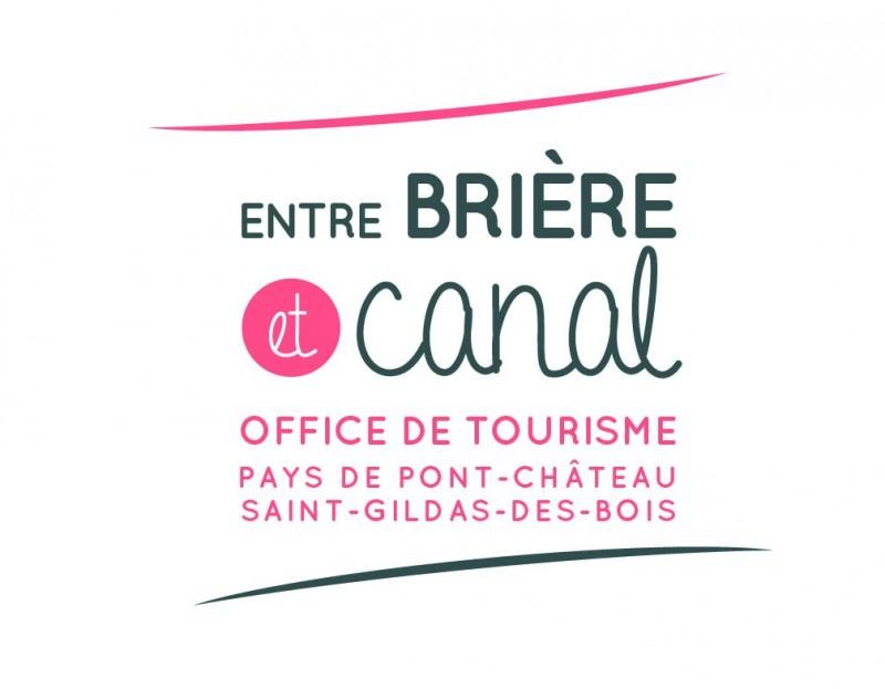 Logo OT entre Brière et Canal