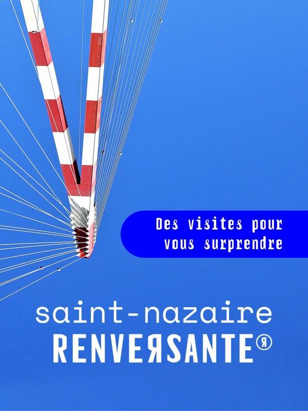 St Nazaire renversante
