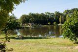 Aire de loisirs étang des platanes