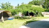 Camping le Bois de Beaumard à Pontchteau en Brière - proche de l'axe Nantes Vannes -espaces spacieux