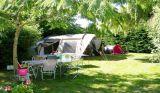 Camping le Bois de Beaumard à Pontchteau en Brière - proche de l'axe Nantes Vannes - grands espaces