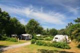 Camping Le Deffay - Parc Naturel Régional de La Brière - emplacements