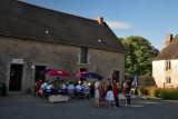 Camping Le Deffay - Parc Naturel Régional de La Brière - restaurant