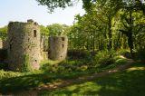 Chateau de Ranrouet à Herbignac en Brière