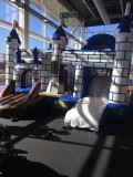 Château gonflable Bowling le Bowldog Zone Rive Sud Ste Anne sur Brivet