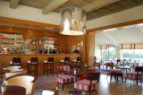 Domaine et golf de la Bretesche en Brière- proche de l'axe Nantes Vannes - Club bar