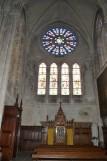 intérieur église missillac