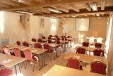 La Ferme du Blanchot, hôtel en Brière - Salle de séminaire