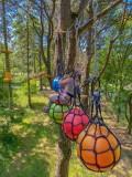 La Vallée des Korrigans - Parc de Loisirs - Parcours accrobranche - Savenay