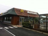 Parking Mc Donald's Pont-Château