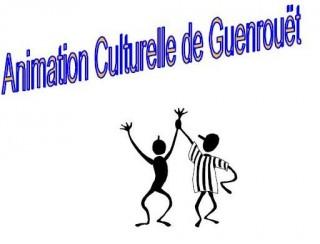 Animation culturelle de Guenrouët