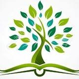 Logo Association L'Arbre à Mots