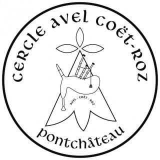 logo Avel Coët Roz