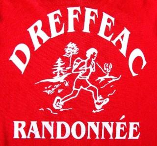 Logo Drefféac Rando