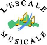 Logo Escale Musicale