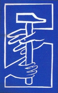 Logo l'outil en main