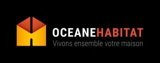 Logo Océane Habitat Pont-Château
