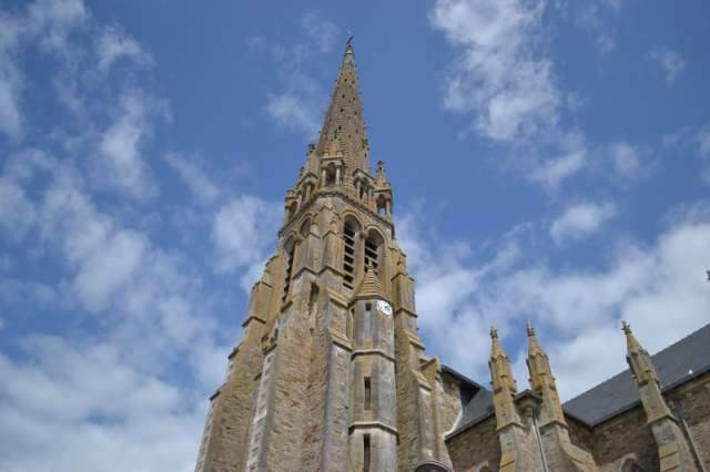 Eglise de Saint-Hermeland