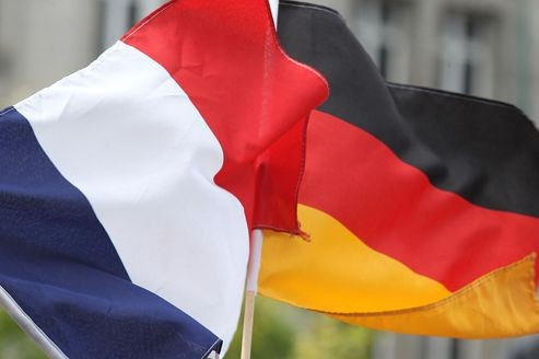 Jumelage France Allemagne