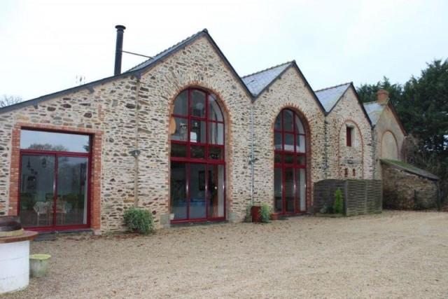 La Ferme école -location de salle et gîte - Saint Gildas des Bois