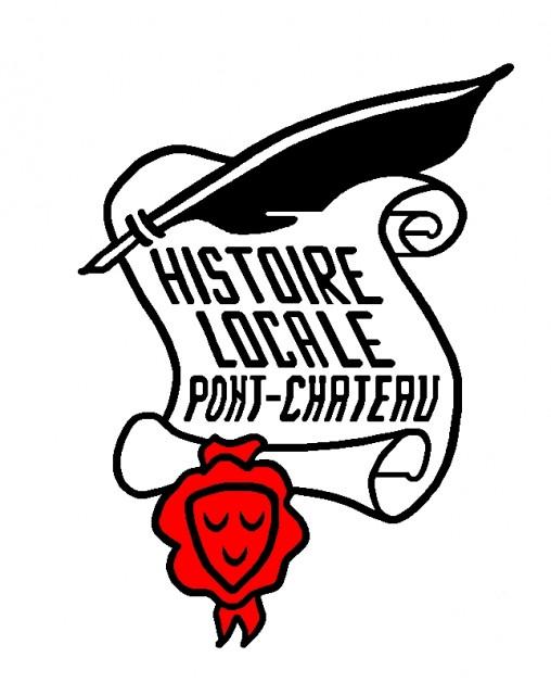 Logo Histoire Locale de Pont-Château