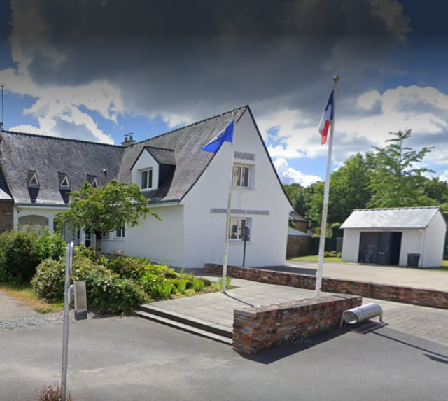 Mairie de Sévérac