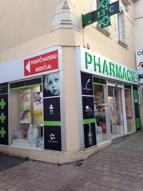 Pharmacie Hette
