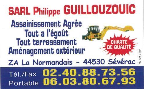 Sarl Guillouzouic