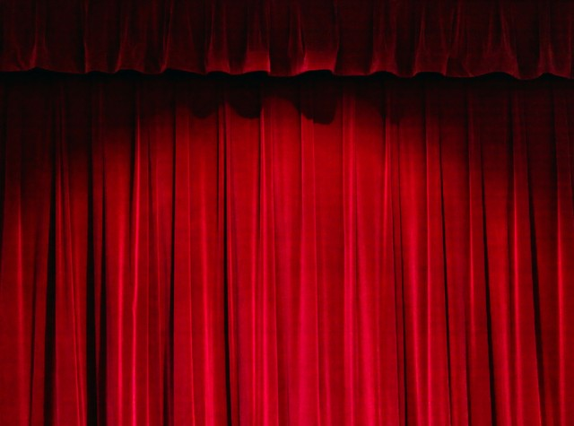 Théâtre à Crossac
