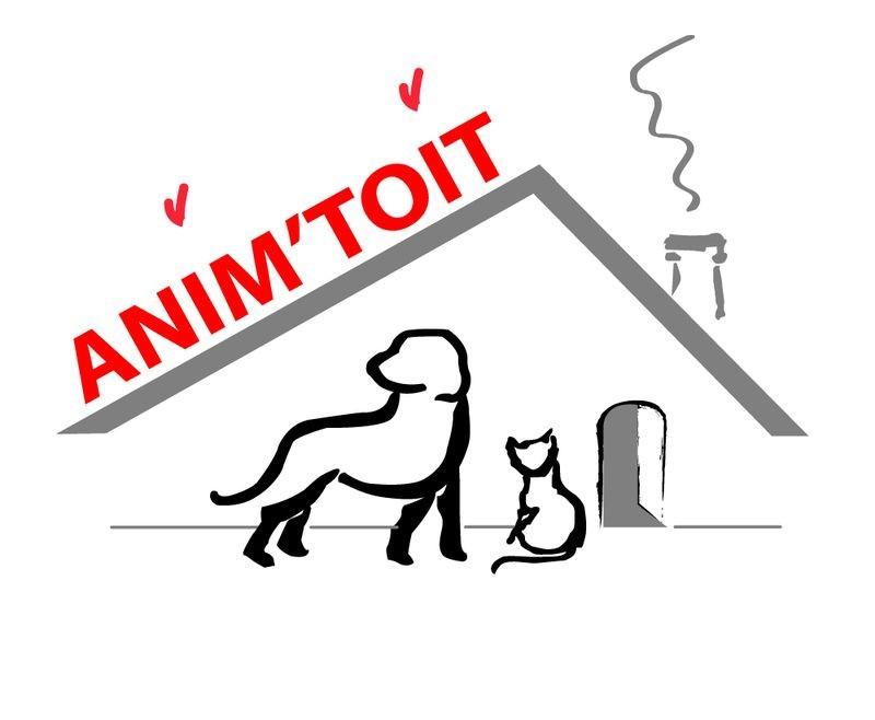 Anim'toit Logo