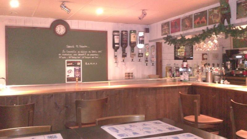 Bar le Bélem - chez la grenouille