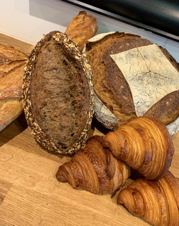 Boulangerie Antoine