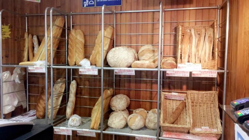Boulangerie Fortun