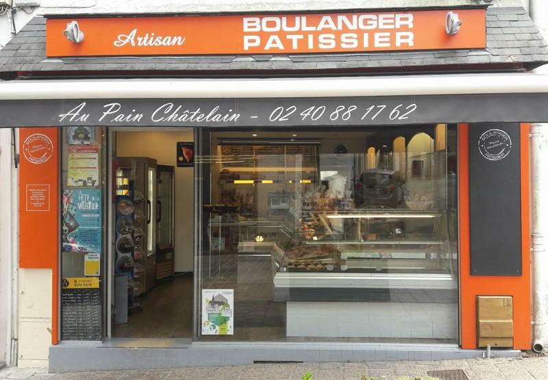Boulangerie Pain Châtelain