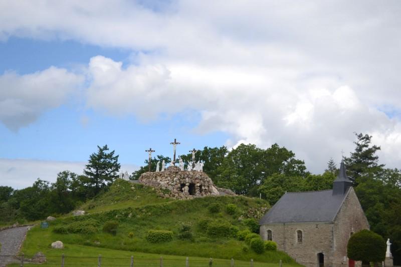Calvaire de Pont-Château