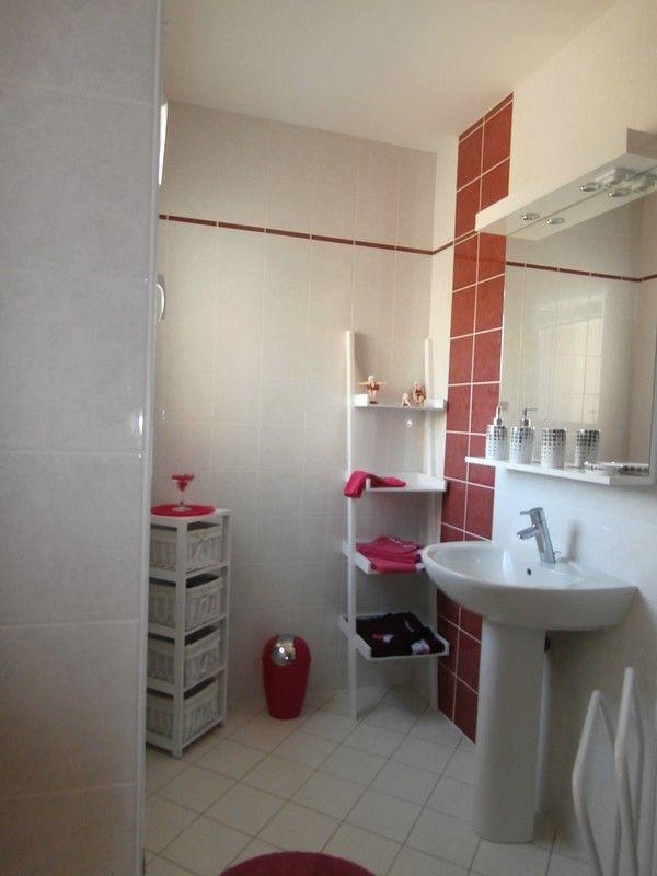 Chambre d'hotes MOREAU - Entre Nantes et Vannes en Brière - salle d'eau