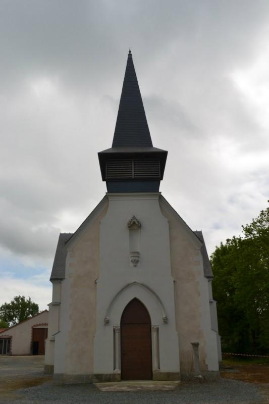 chapelle de la ferme ecole