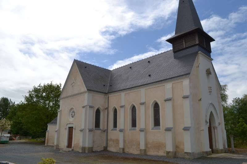 chapelle de la ferme-école