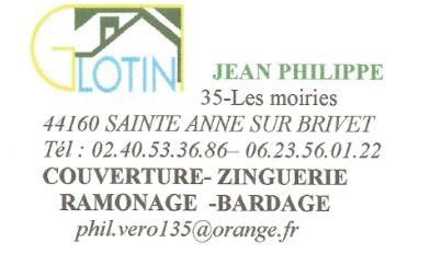 Glotin Jean-Philippe