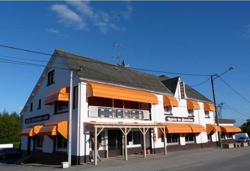 Hôtel le Relais de Beaulieu proche de l'axe Nantes Vannes en Brière