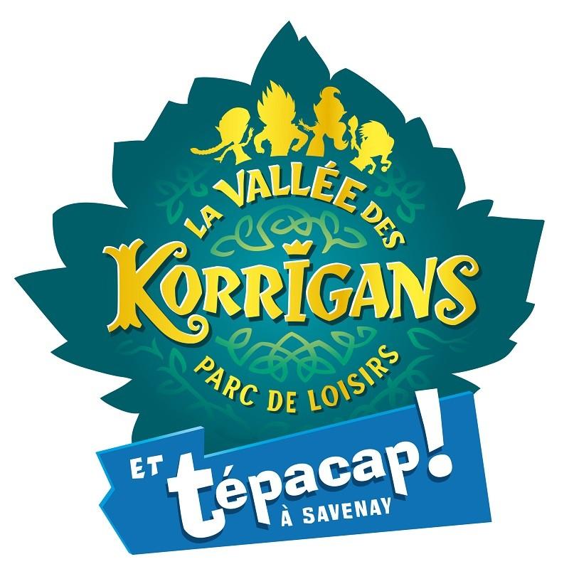 La Vallée des Korrigans - Parc de Loisirs - Savenay