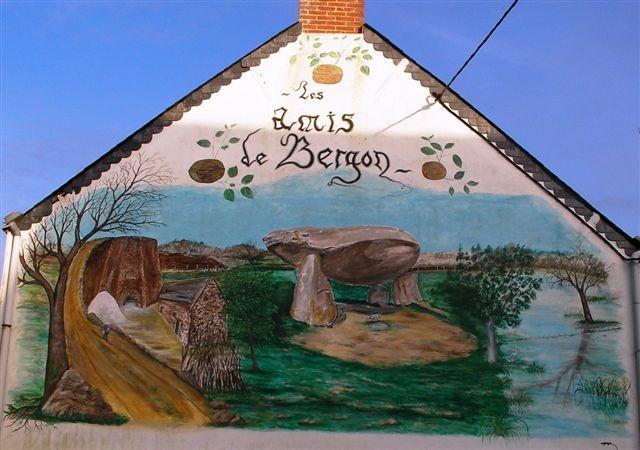 Les Amis de Bergon