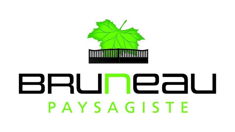 Logo Bruneau Paysagiste